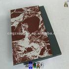 alucobond reynobond alcoa marble aluminum laminated panel