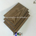 Madeira exterior tempo board fachada painel compost
