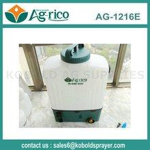 16L/20L electric tree sprayer with telescopic lance