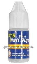 3g Nail Glue for Artificial Nail Tips
