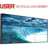 hot sales 55 inch big commercial lcd displays