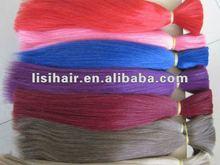 Wholesale hair buns direct factory