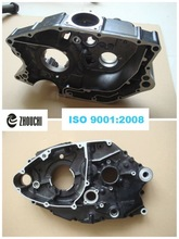 Suzuki Motorcycle parts(die casting)