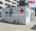 profissional lpcb fabricante certificação recipiente de móveis hospitalares