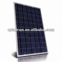 price per watt solar panels from 200w to 280w