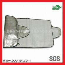 custom foldable car windshield snow cover