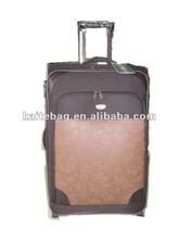 Cheap travel trolley luggage EVA Luggage
