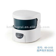 Multifunction Ultrasonic Denture Cleaner