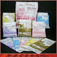 Snack Paper Packaging Bag