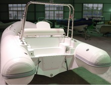 2012 center console fishing Boat RIB 500