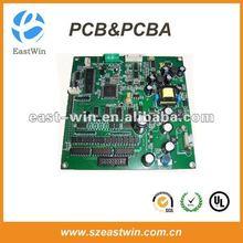 Air conditioner control PCBA board.