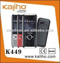 china TV mobile K449
