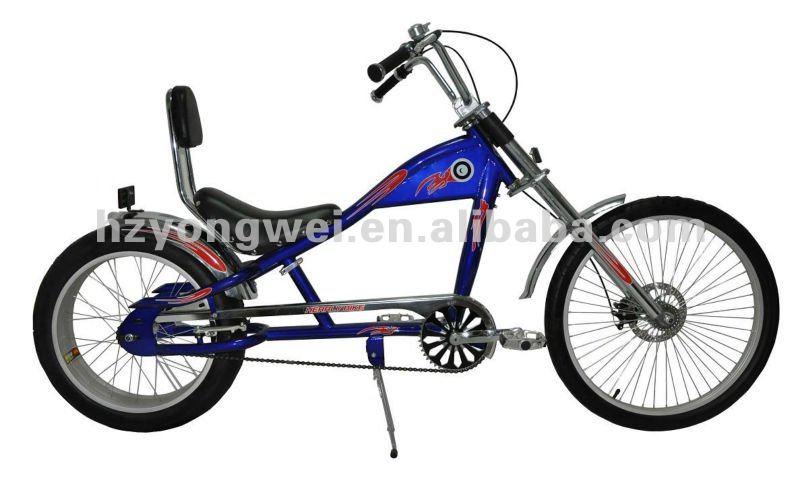 Chopper Bike/ Chopper Bicycles(WL-CH2001)