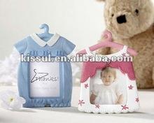 Unique Baby Suit Photo frame Favors