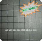 1/2 inch galvanized welded wire mesh