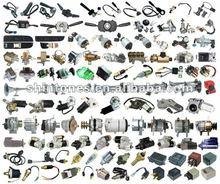 Electrical Parts for Truck Isuzu Hino Nissan UD Mitsubishi Fuso Mercedes Benz Volvo Scania Man.