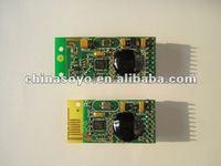 2.4GHz Digital wireless 100mw transmitter