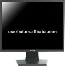 lcd bnc cctv monitor with HDMI/DVI/BNC/VGA input