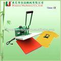 手動高い圧力Tシャツ熱出版物機械(JN-IB)