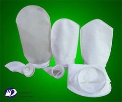 PP Filter bags Water treatment CE Standard Export Quality 5-50-100 micron