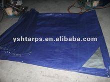 PE tarpaulin for transportation and construction