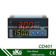 water flow control meter