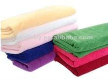 Washable and Reusable Micro fiber Bath Sheet