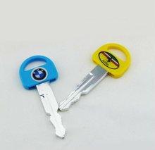 Plastic Key Pen