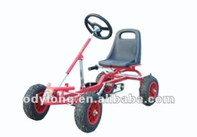 Racing pedal go kart NEW DESGN high quality from manufacture