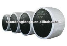 Heat Resistant Conveyor Belt (125~250 centi degrees)