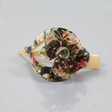 Ladies latest fashion acrylic flower head band