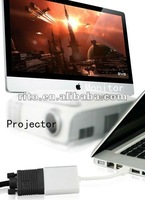Mini Displayport DP to HDMI Adapter Cable Converter For Macbook Air Pro Mac