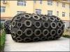 Yokohama type rubber fender ,1350(D)*2500(L)mm