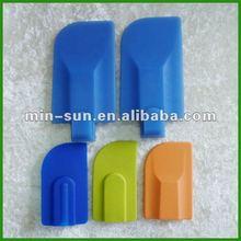 Food grade high quality silicone shovel/dough scraper