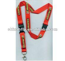 2012 retractable neck strap