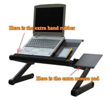 European Laptop Stand From OMAX