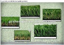 Generation No Infill Artificial Grass for Football Field & Soccer Pitch