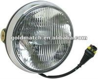 AX100 motorcycle headlight