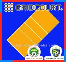 Gridcourt Outdoor volleyball court flooring/surface /field