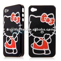 hard plastic mobile phone case