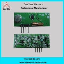 Long Range Wireless Transmitter Module/3000m Transmitter Module ZAB-3000