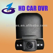 Supper hd 720p car video recorder with 4 ir led lights