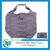 reusable eco foldable bag holder