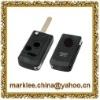 Car key cover for car keys