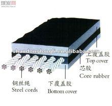 ST1250 Steel cord conveyor belt