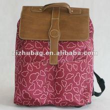 2012 latest fashion eminent travel trolley luggage bag