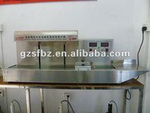 Hot! Simple Design Automatic Plastic Big Bottle Lid Sealing Machine for Chemical,Manufacturer (V)