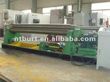 CNC sheet metal manual bending machine/rolling machine