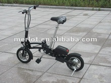 NEW! foldable electric cycle