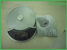 digital electronic weighing kitchen scale nutrition food data